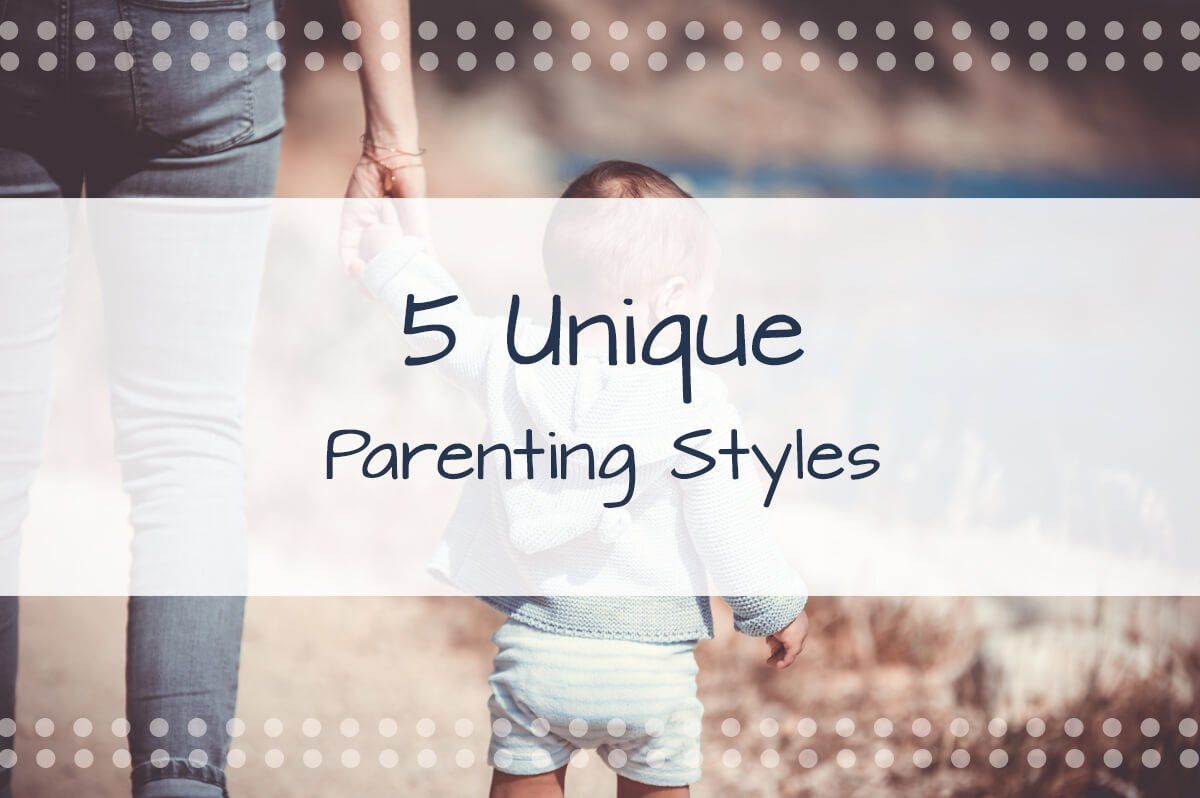 5 Unique Parenting Styles