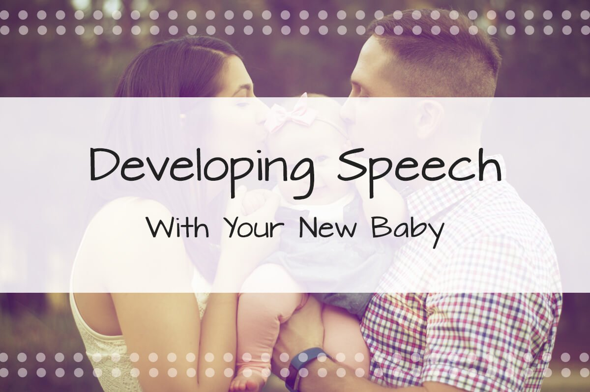 Developing Speech With Your Baby: Tips For Intended Parents To Language Development & Ways To Boost Your Surrogate Baby's Speech Skills