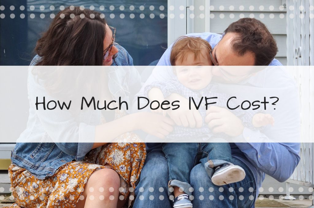 How Much Does IVF Cost? - Made in the USA Surrogacy in Roseville, California